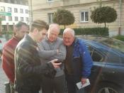 GPS kezelés ismertetése :-)