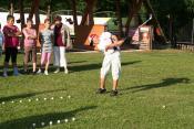 Rotary Golf bajnokság 2012