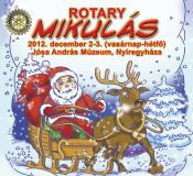 Rotary Mikulás